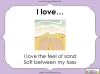 Using the Senses (KS1 Poetry Unit) Teaching Resources (slide 8/59)